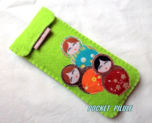 Pocket Pilule